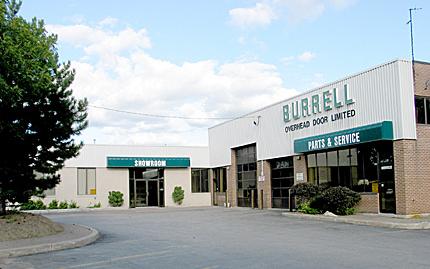 BurrellCompany